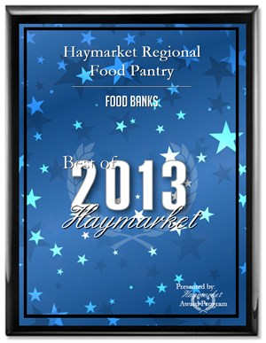 Best of Haymarket 2013