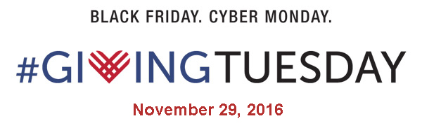Support the Haymarket Food Pantry on #GivingTuesday - November 29, 2016