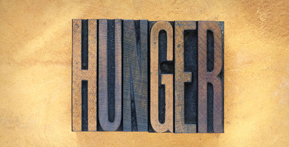 Hunger Facts - HRFP