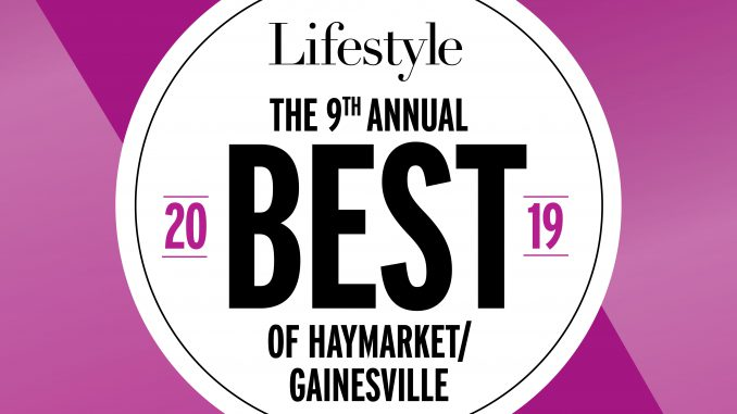 Best Of Haymarket/Gainesville 2019