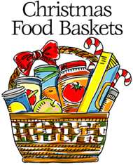 Holiday Basket Food Drive